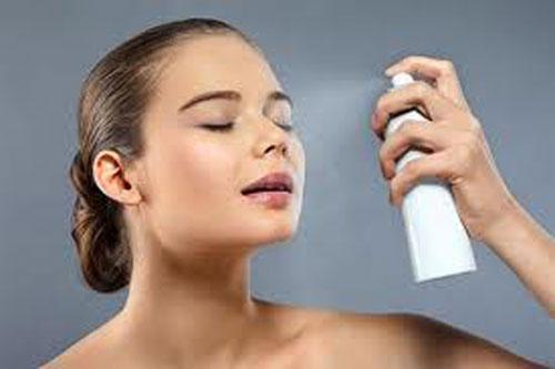 cách sử dụng khoáng xịt dưỡng ẩm A&PLUS